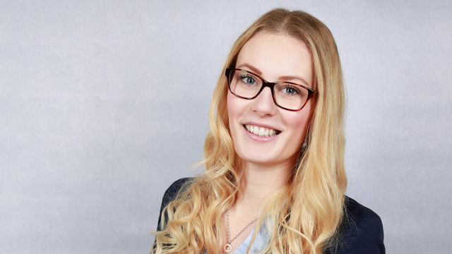 Silja Matuszak – Ansprechpartnerin International VAT Summit